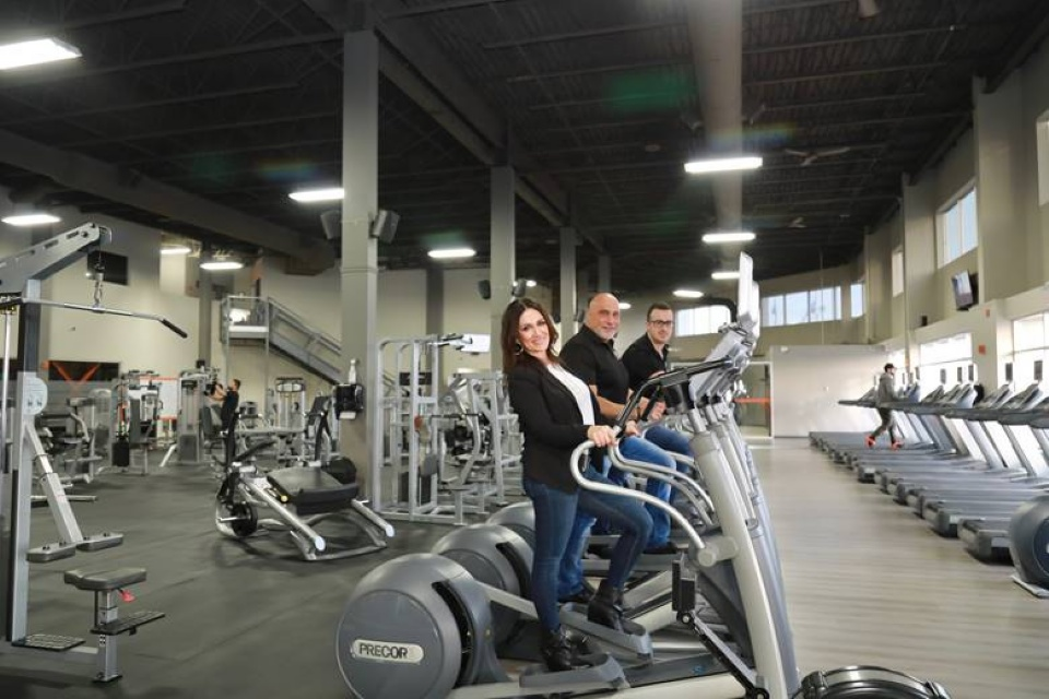 A Quest for Fitness Begins with Extreme Evolution | Laval Families Magazine | Laval's Family Life Magazine
