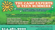 Thinking about a Summer Camp?