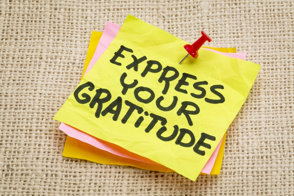 Developing Gratitude for Health | Laval Families Magazine | Laval's Family Life Magazine
