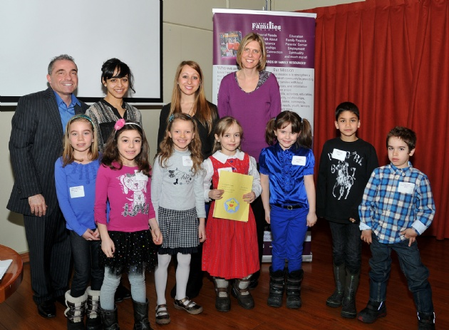 Young Authors Contest-Published Stories | Laval Families Magazine | Laval's Family Life Magazine