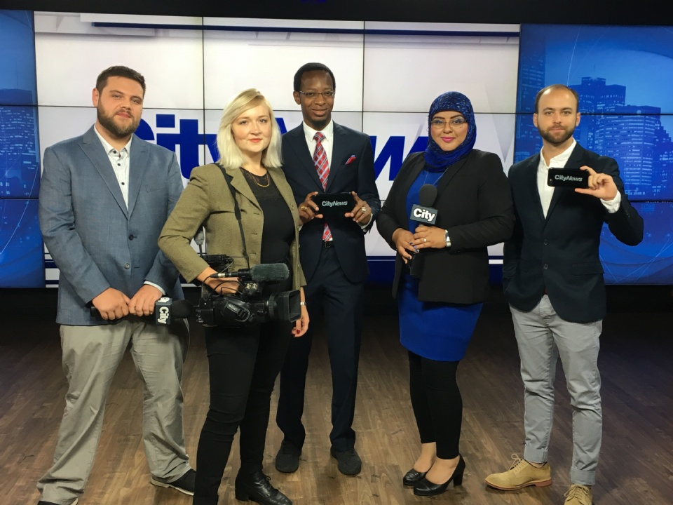 CityNews: Bringing a Unique Perspective to Local News  | Laval Families Magazine | Laval's Family Life Magazine