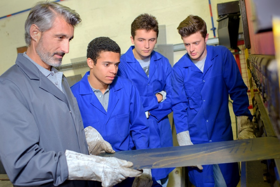 Trades and Apprenticeship: Hands On Learning | Laval Families Magazine | Laval's Family Life Magazine