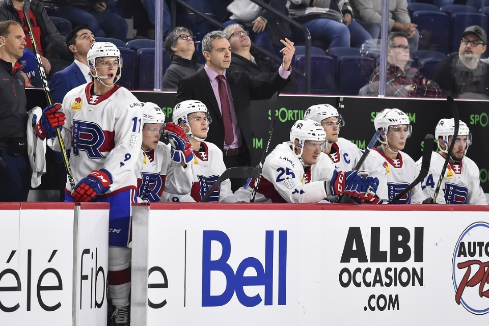 The Laval Rocket: A Team On and Off the Ice | Laval Families Magazine | Laval's Family Life Magazine