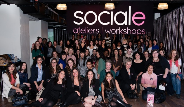 Sociale: A New Way to Network | Laval Families Magazine | Laval's Family Life Magazine