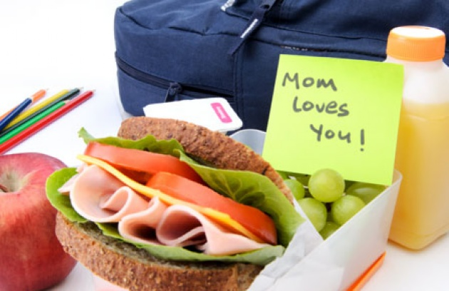 You Didn't Eat Your Lunchŋ | Laval Families Magazine | Laval's Family Life Magazine