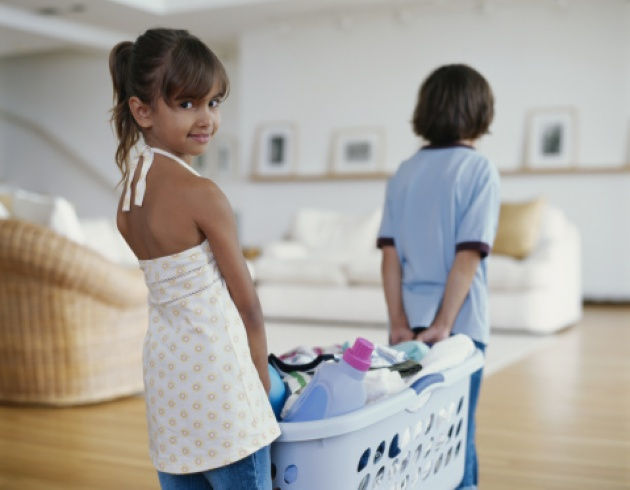 Fractions, Spelling and Dirty Laundry | Laval Families Magazine | Laval's Family Life Magazine