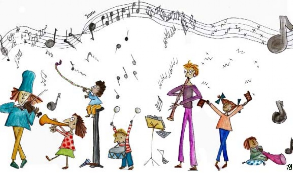 How Music Can Make Your Child Learn | Laval Families Magazine | Laval's Family Life Magazine