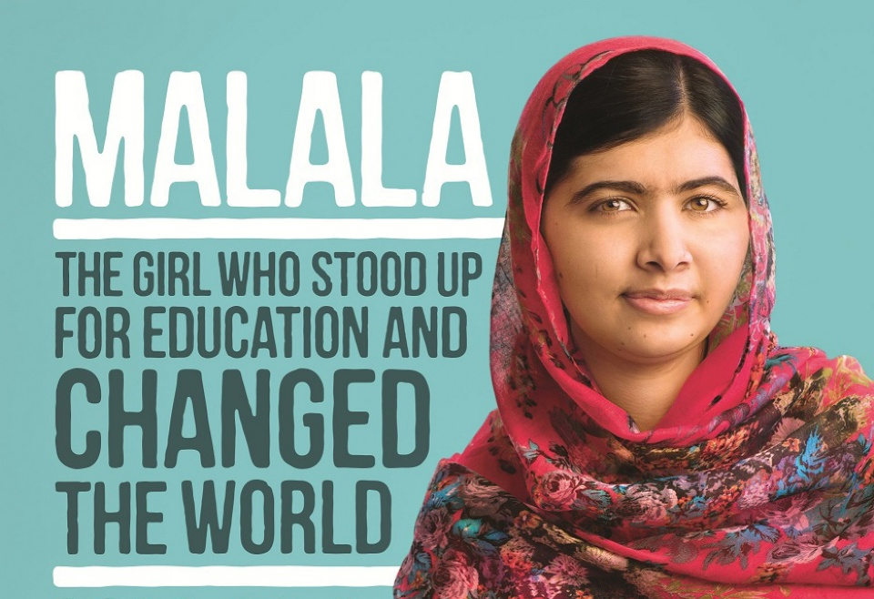 Malala Youşafzai ‒The Inşpiring Story of a Girl Who Fought for Education | Laval Families Magazine | Laval's Family Life Magazine