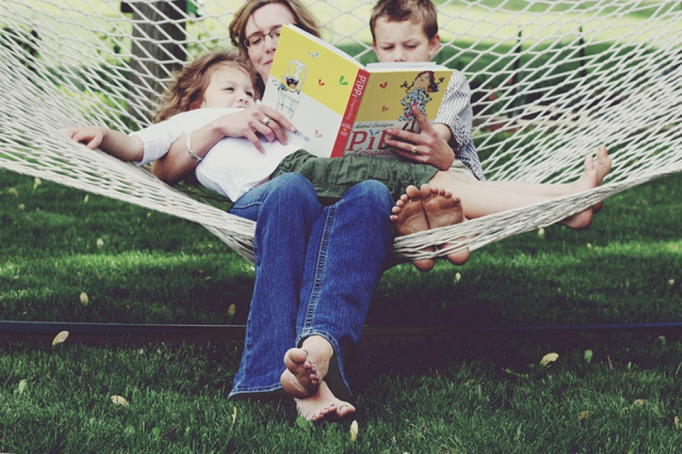 15 Minutes a Day for Your Preschooler's Literacy | Laval Families Magazine | Laval's Family Life Magazine