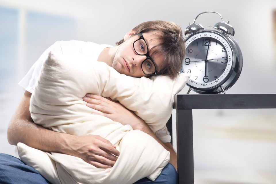 "Don""t Play Russian Roulette with Sleep Apnea 