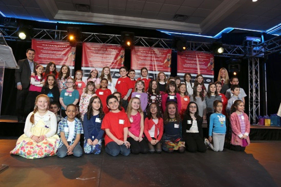 Young Authors Contest 2014-2015   | Laval Families Magazine | Laval's Family Life Magazine