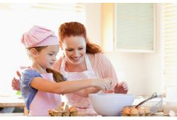 Why Parents Should Teach Their Kids to Cook