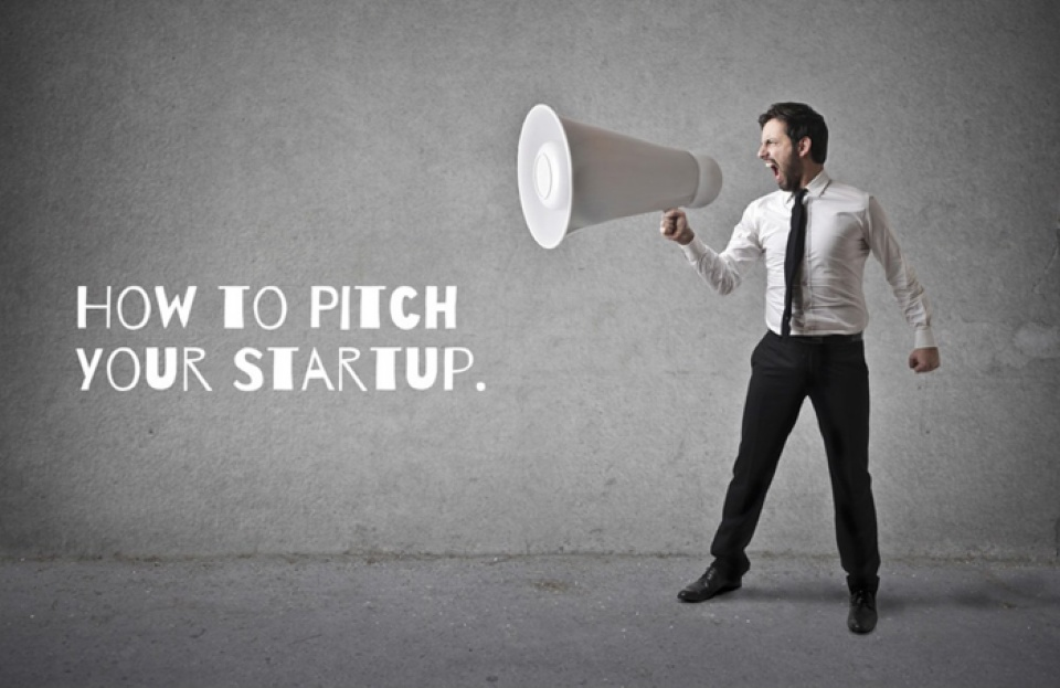 Pitch Perfect: How to Pitch Your Start-up to Investors | Laval Families Magazine | Laval's Family Life Magazine