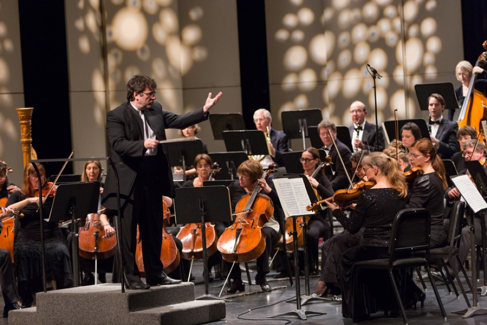 Alain Trudel and L'Orcheştre Symphonique de Laval: committed to community, excellence and education. | Laval Families Magazine | Laval's Family Life Magazine