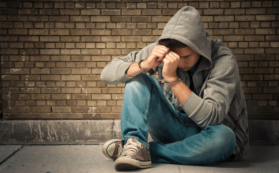 Teenagers Who Commit Crimes: Special Rules | Laval Families Magazine | Laval's Family Life Magazine