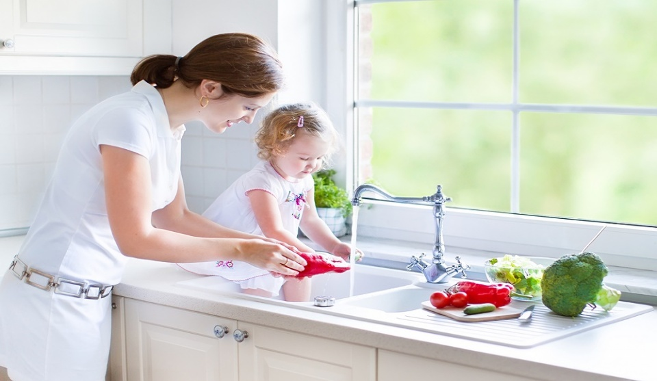Your Tap Water is 5-Star Rated | Laval Families Magazine | Laval's Family Life Magazine