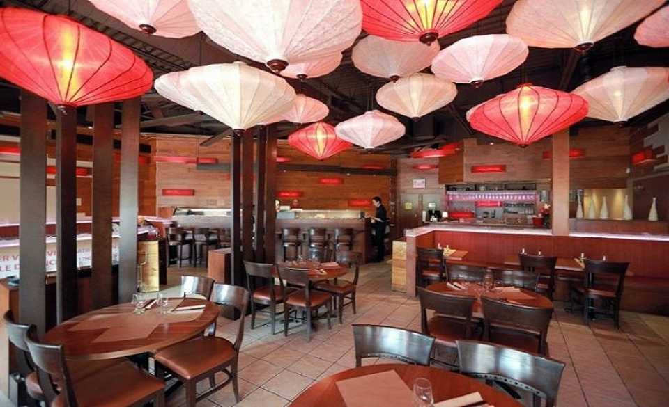 Torii Sushi: 15 Years of Sensational Sushi and Japanese Food in Laval | Laval Families Magazine | Laval's Family Life Magazine