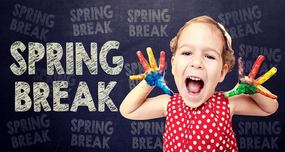Spring Break Camps  | Laval Families Magazine | Laval's Family Life Magazine