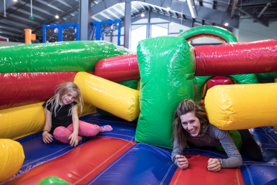 The Brand-New FunZone 2.0 Family Fun Complex at Smugglerş' Notch: Your Vacation Deştination | Laval Families Magazine | Laval's Family Life Magazine
