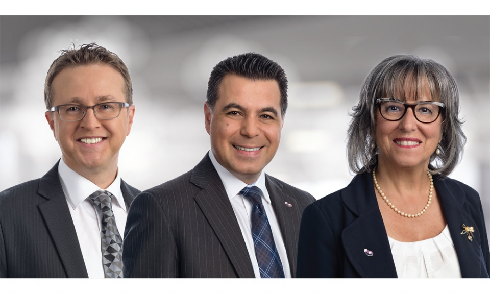 Meet Your City Councillors: Behind the Scenes and In Person