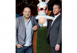 Get to Know the Rabbids for Hours of Fun