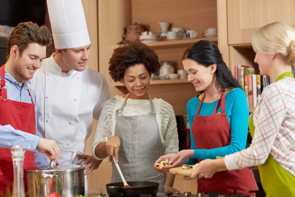 Step up your Cooking Skills | Laval Families Magazine | Laval's Family Life Magazine