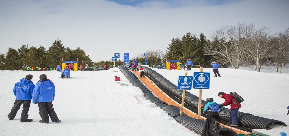 My Snow Experience: A Great Winter Experience for Children! | Laval Families Magazine | Laval's Family Life Magazine