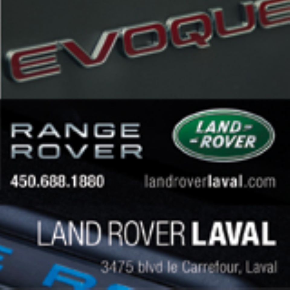Land Rover Laval | Laval Families Magazine | Laval's Family Life Magazine