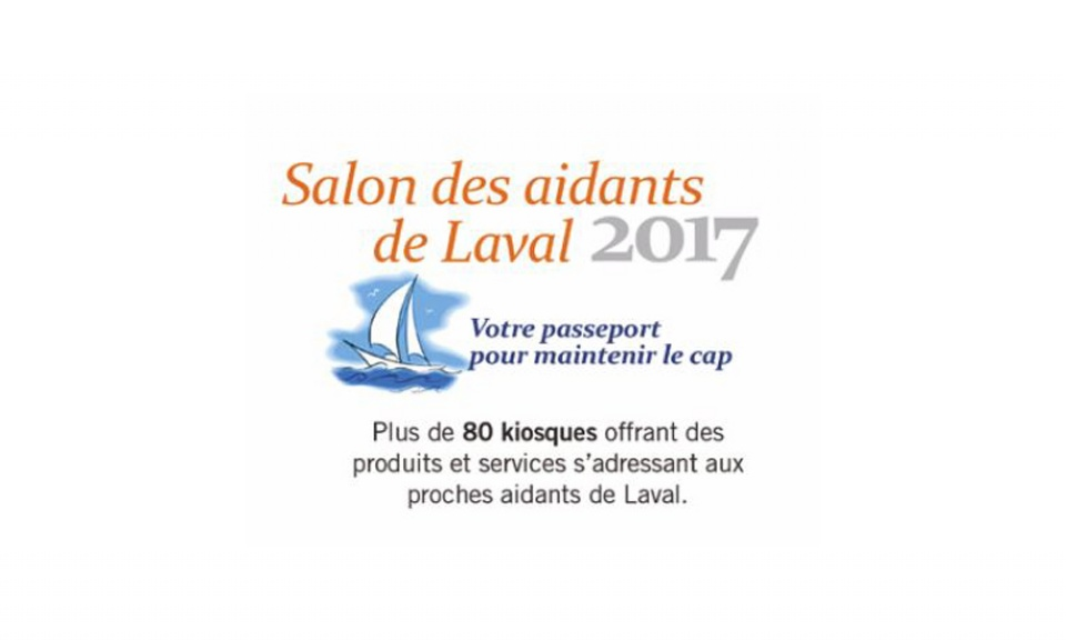 2nd Fair of caregivers in Laval | Laval Families Magazine | Laval's Family Life Magazine
