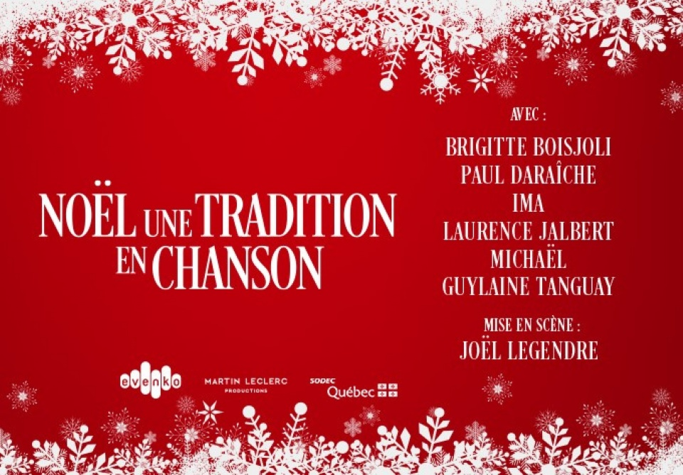 CHRISTMAS, A TRADITION IN SONG | Laval Families Magazine | Laval's Family Life Magazine